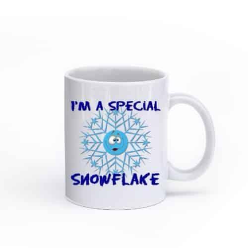 Special Snowflake (11 oz)