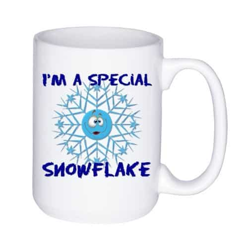 Special Snowflake (15 oz)