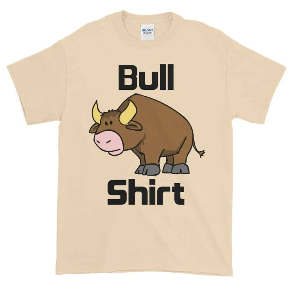 Bull Shirt T-Shirt (natural)