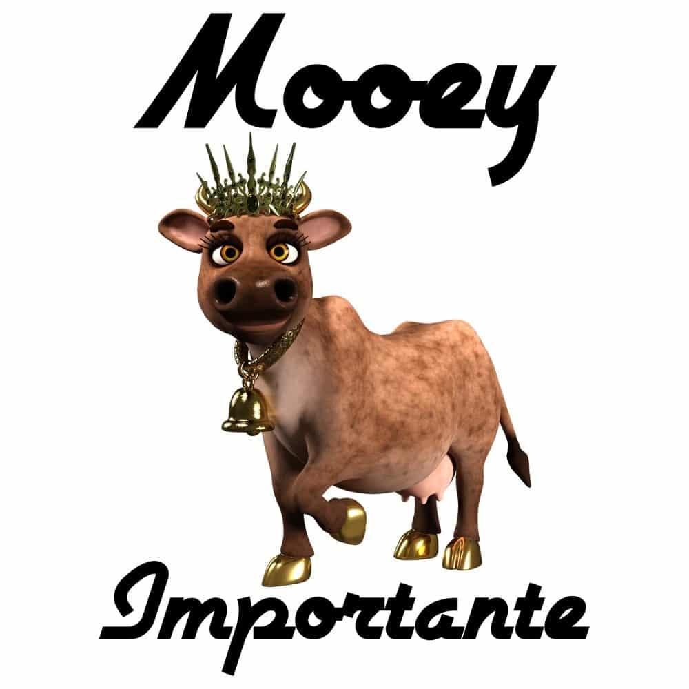 Mooey Importante