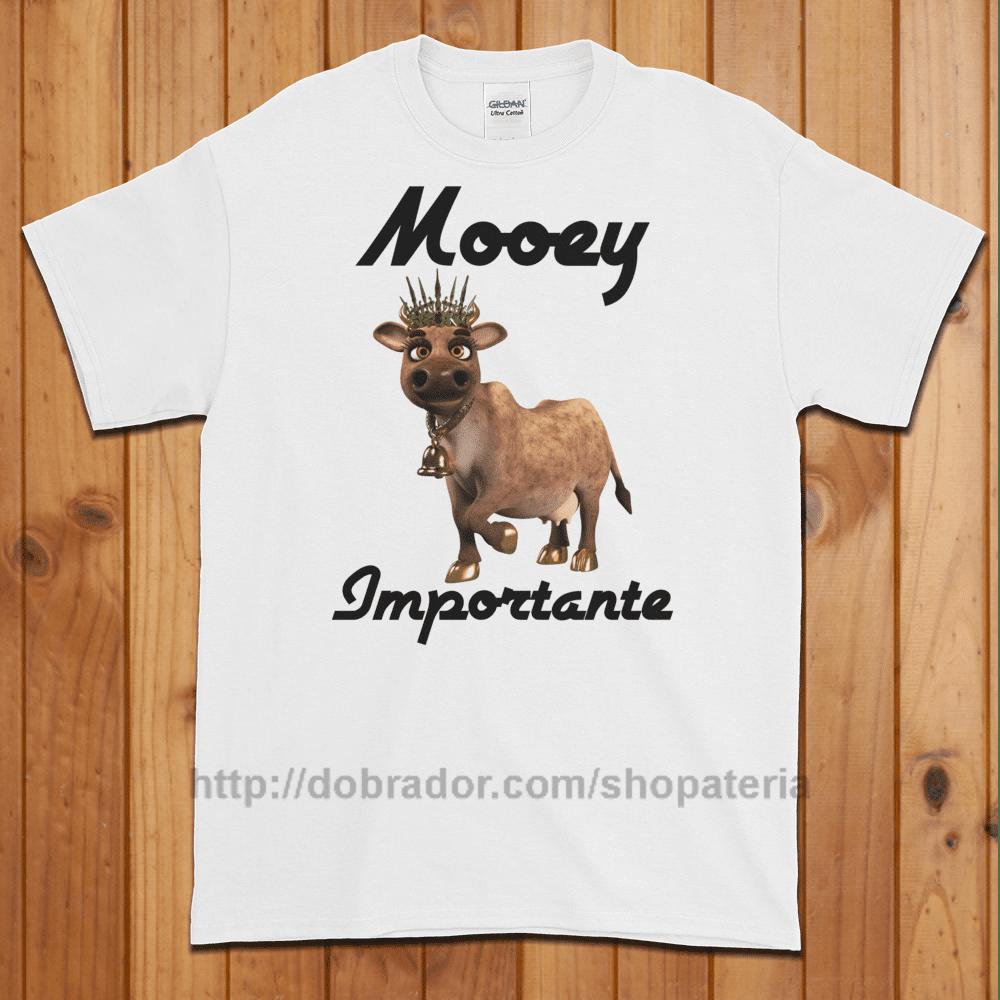 Mooey Importante T-Shirt