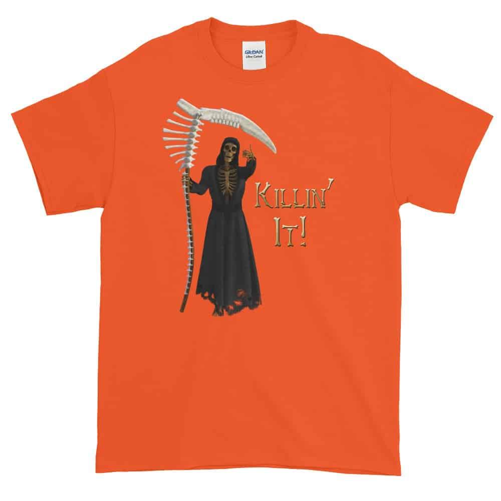 Killin It T-Shirt