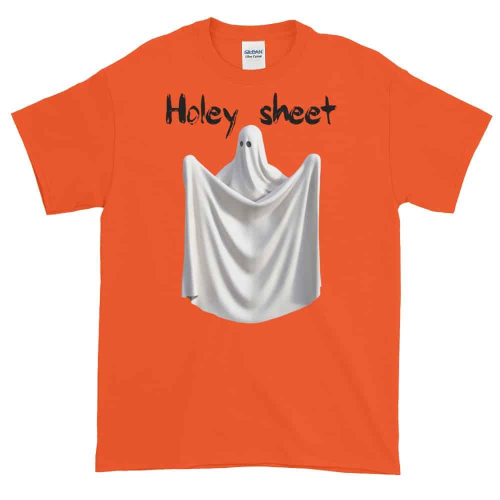 Holey Sheet T-Shirt