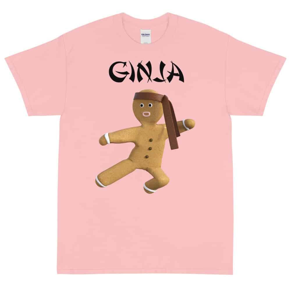 Ginja T-Shirt (Unisex)