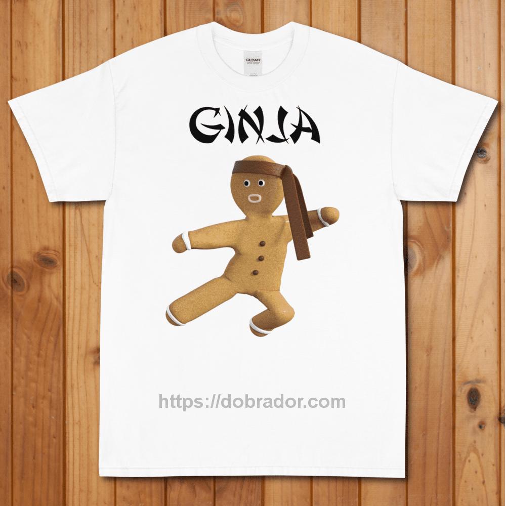 Ginja T-Shirt