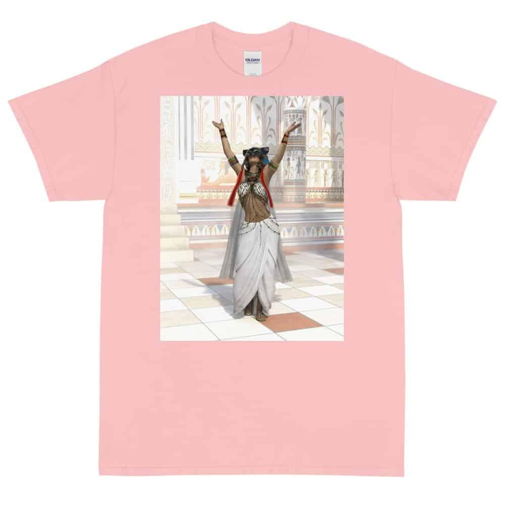 Bastet Priestess T-Shirt