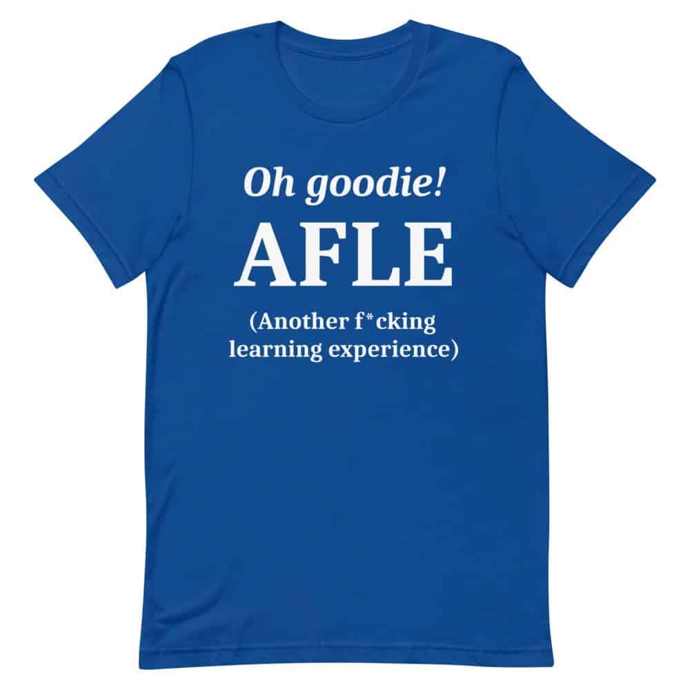 AFLE T-Shirt