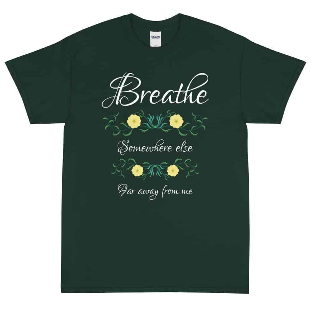 Breathe T-Shirt
