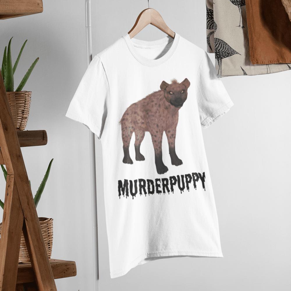 Murderpuppy T-Shirt