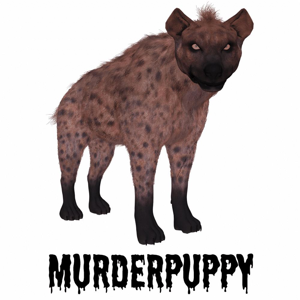 Murderpuppy