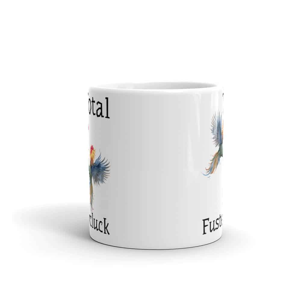 Total Fustercluck Mug