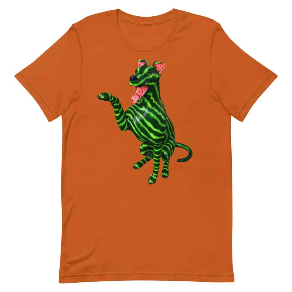 Meloncollie T-Shirt (Unisex)